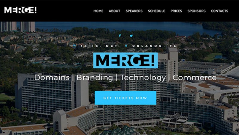 Joomla! to attend Merge / CMS Summit 2017
