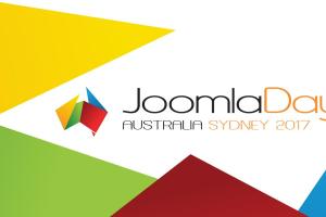 Upcoming Joomla! event: JoomlaDay Australia 2017
