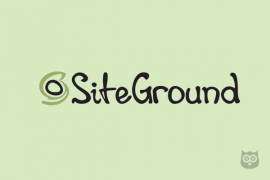 Siteground Hosting Review - #1 Joomla Web Hosting