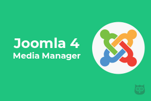 Joomla 4 Media Manager - How it is different from Joomla 3 Media Manager
