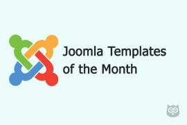 15+ More Joomla Templates for 2021