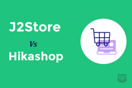J2Store Vs Hikashop - Which Is the Best eCommerce Joomla Extension