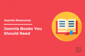 Joomla Books You Should Read To Strengthen Your Joomla! Experience