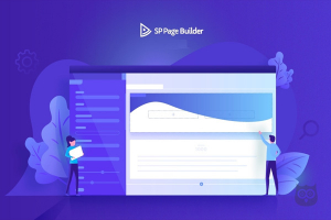 SP Page Builder - The King of Joomla Page Building Tools