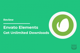 Envato Elements Review 2021: Is it worth buying?