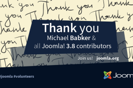 Happy Programmers Day Joomla!