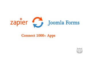 How to Connect your Joomla! Contact Form with 1,000+ Apps via Zapier