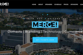 Joomla! to attend Merge / CMS Summit 2017