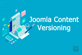 Joomla Content Versioning - How to Enable it?