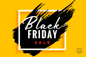 Joomla Black Friday & Cyber Monday Deals 2019  - Biggest Deals of the Year