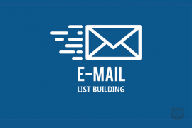Why You Should Start Building an Email List Right Away with Your Joomla Site