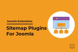 5 Best Sitemap Plugins for Joomla
