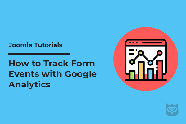 How to Track Form Events with Google Analytics?