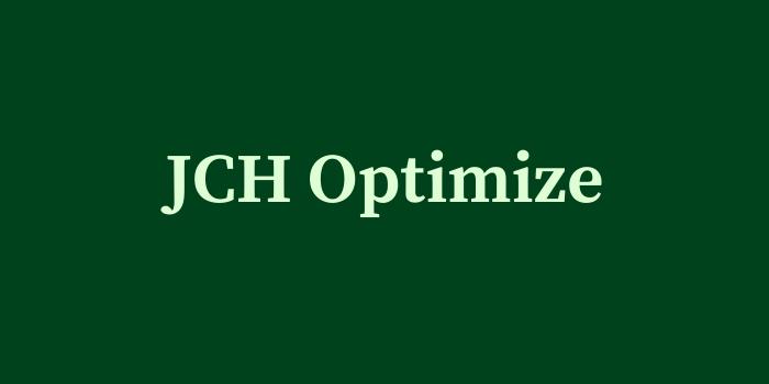 JCH Optimize