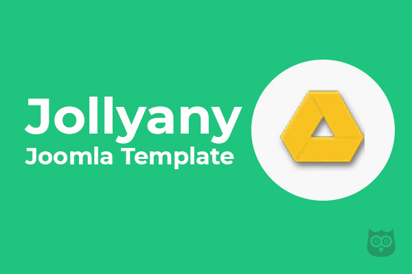 Jollyany Joomla Template Review - 16+ Joomla Templates in 1 Package