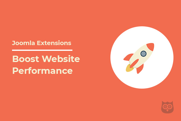 10 Best Joomla Extension to Boost Website Performance