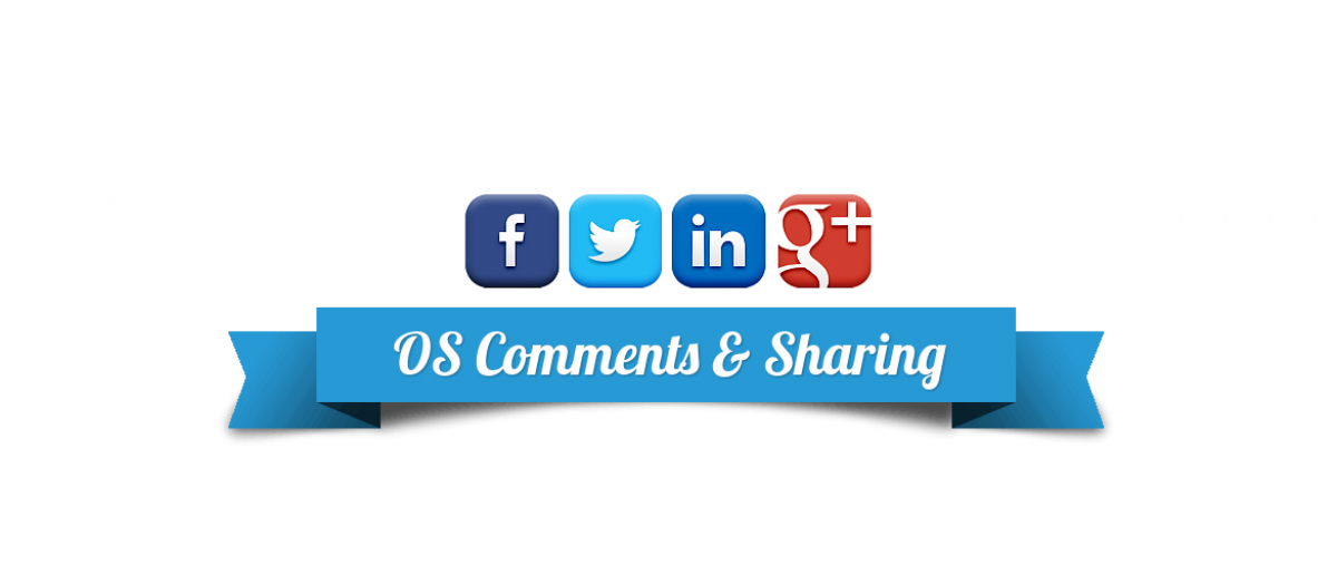 OS Social Comments And Share