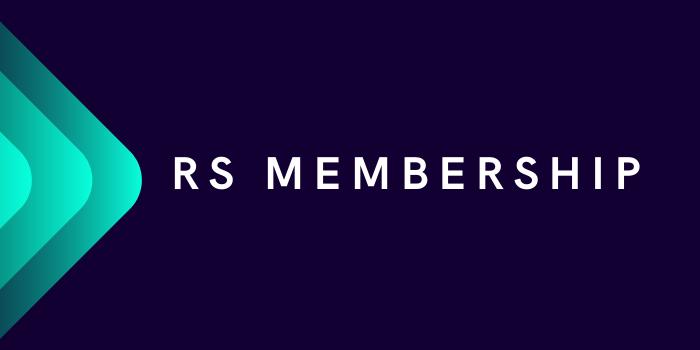 RS Membership