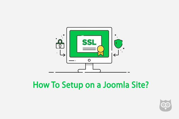 What is an SSL Certificate? How to set up an SSL Certificate On Joomla Site?