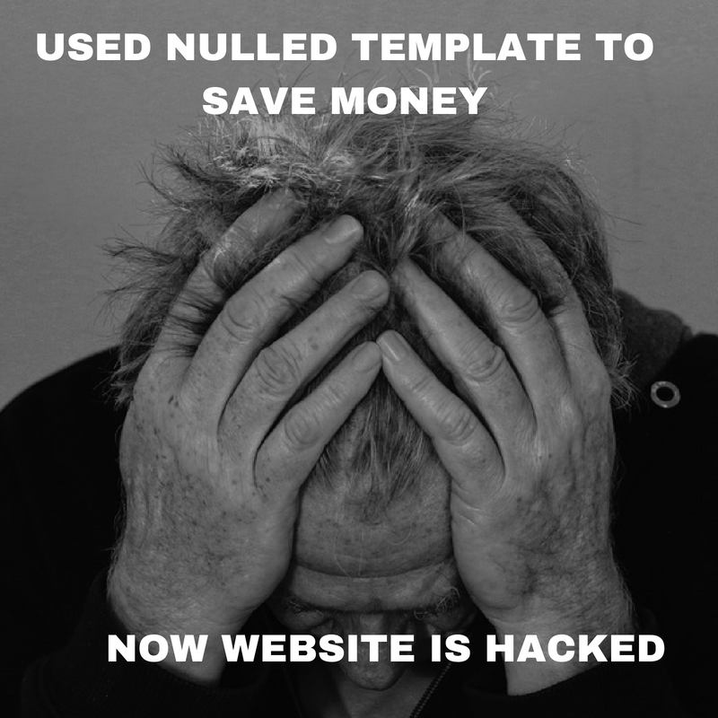 Used Nulled Template To Save Money.png