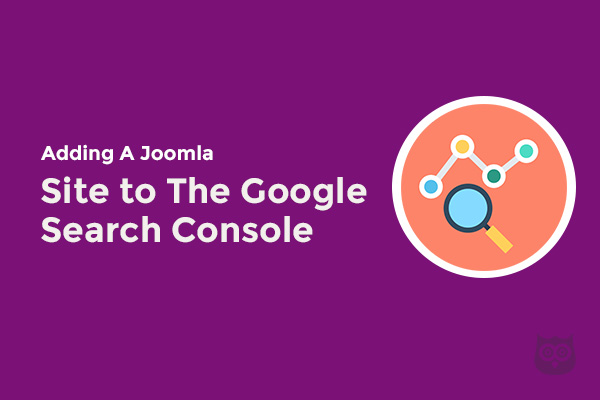 How to Add Your Joomla Site to Google Search Console?