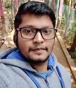 Joomla Author Sriram Viswanaathan