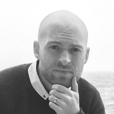Joomla Author Daniel Morell