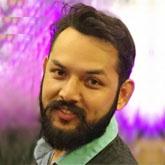 Joomla Author Naveen Kumar