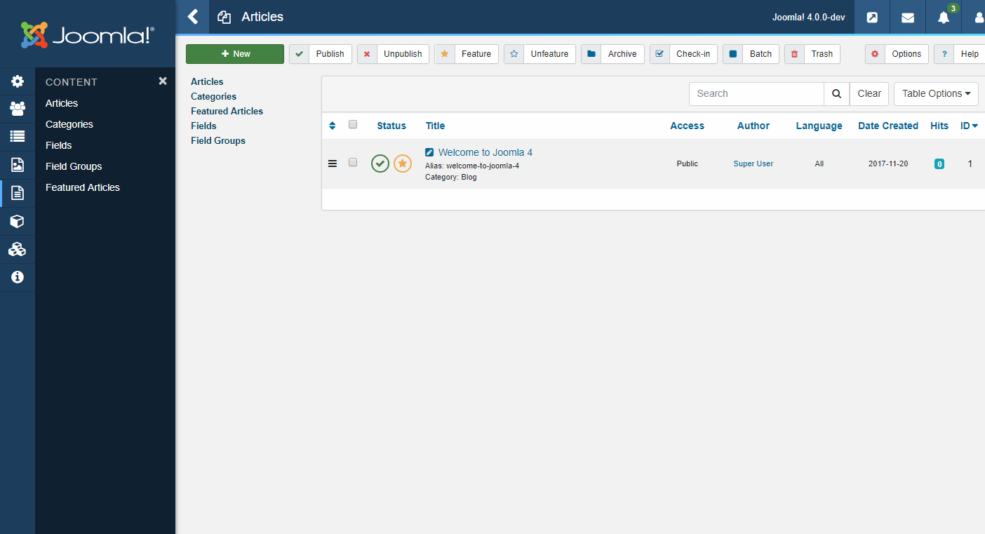 joomla-4-articles-manager